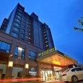 温州滨海柏丽酒店