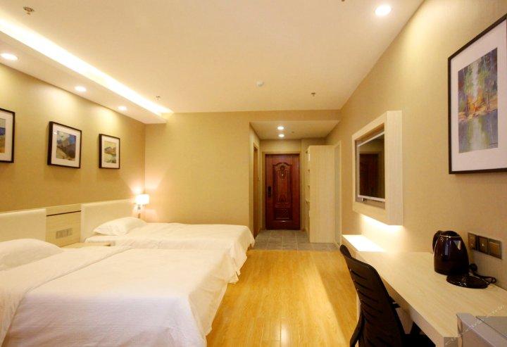 威海温莎酒店式公寓