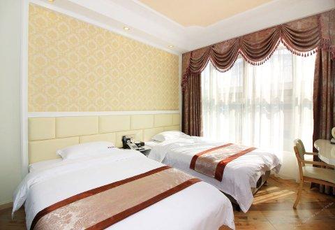 珠海金达主题酒店