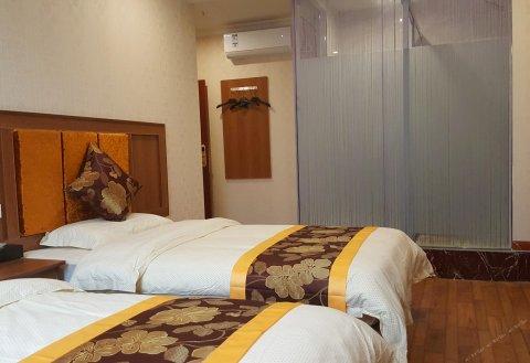 重庆佳洲酒店