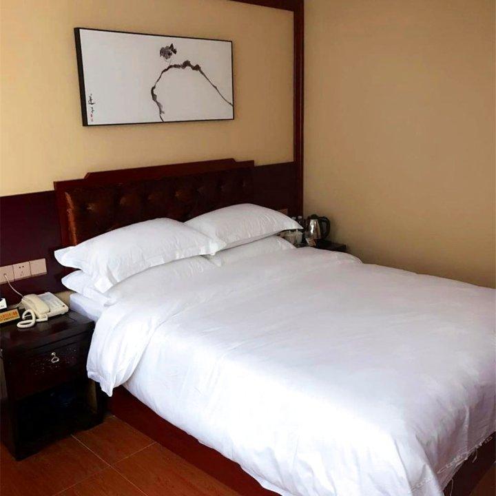 龙南圣庭客家酒店