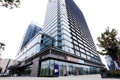 南京铂纳屋国际公寓