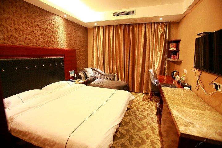益阳天元大酒店
