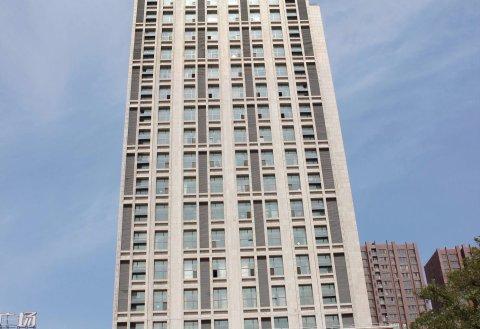 星程酒店(乌海新华街店)