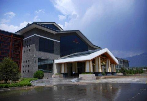 灵石宏源国际饭店