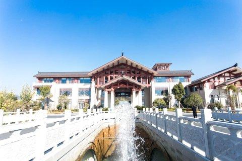 苏州黄金水岸大酒店