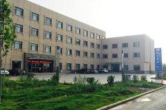 喀什航空酒店