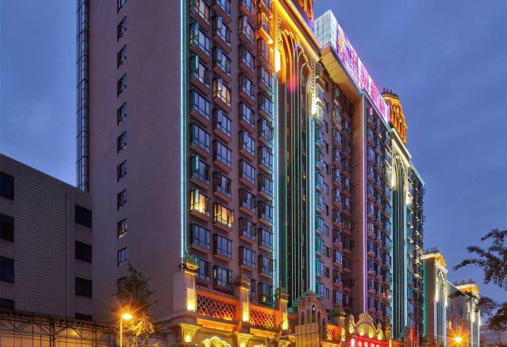 成都锦蓉酒店