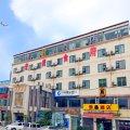 速8酒店成都双流机场临港路店