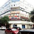 布丁酒店(成都蜀汉路东地铁站店)