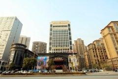 九江天悦酒店