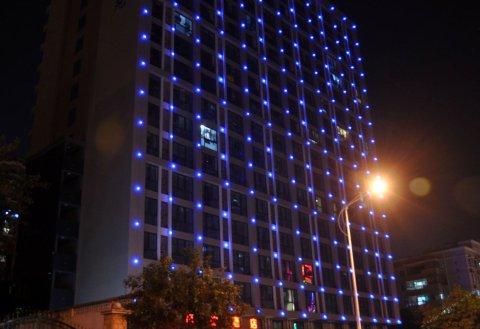 厦门君怡酒店