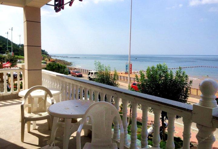 威海畅海花园宾馆