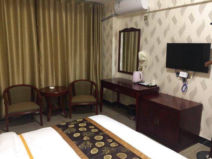 东莞豪阁酒店