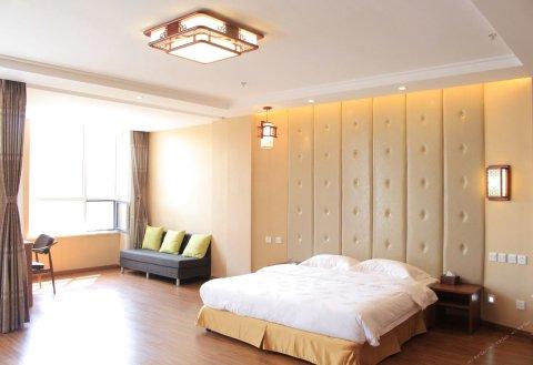 盘锦金港商务酒店