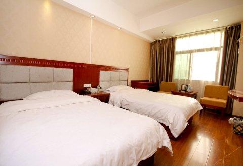 华山海翔商务酒店