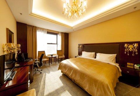 铜川照金宾馆