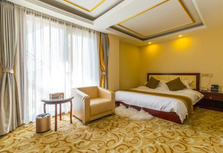 北京贵都酒店