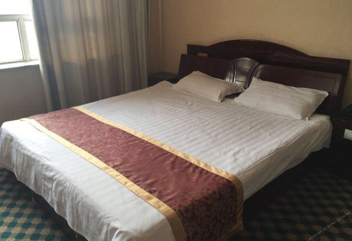 喀什金海宾馆