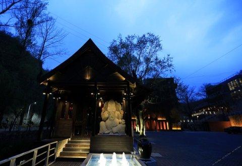 北京泰莲庭卧龙庄度假会议酒店
