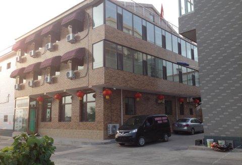 太原赤桥快捷酒店