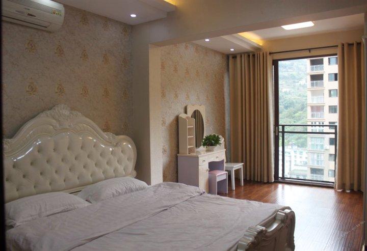 重庆市武隆步云公寓