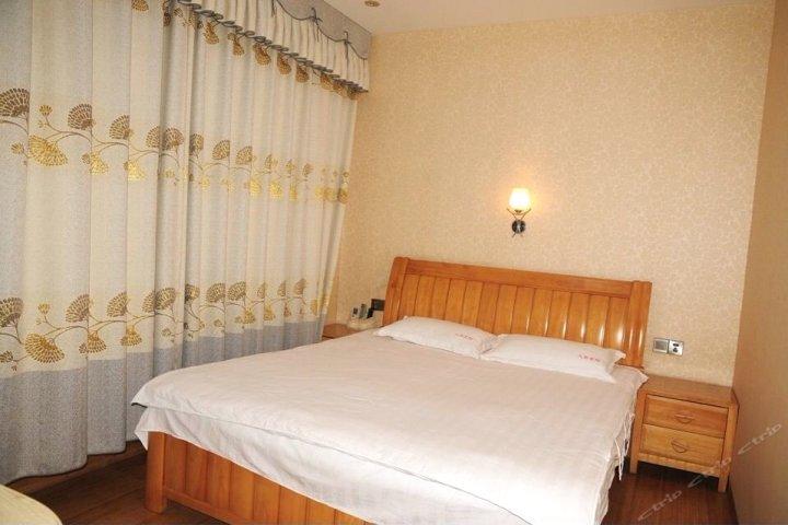 衡阳仁和酒店