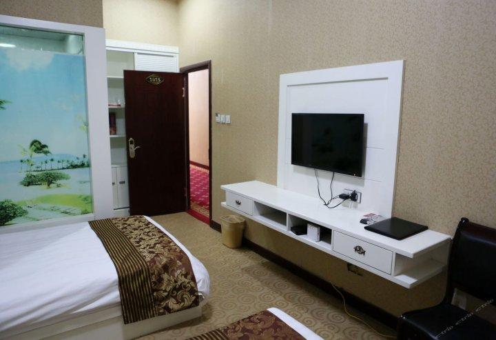 喀什申城宾馆