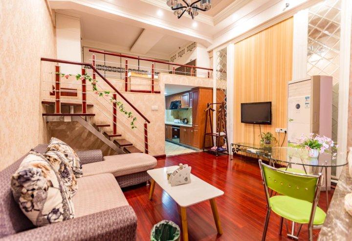 南昌紫金公寓