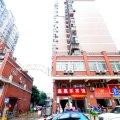99优选酒店(武汉中南财经政法大学首义校区店)