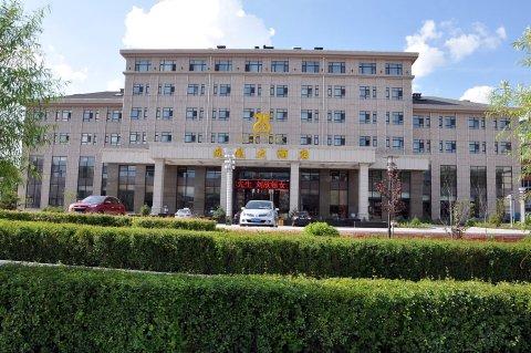 北安凤凰大酒店