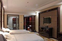 星程酒店(扬州职业大学店)