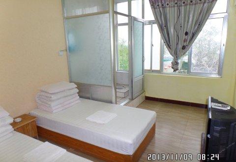 济南山水缘宾馆