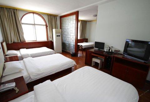东明丽晶商务宾馆
