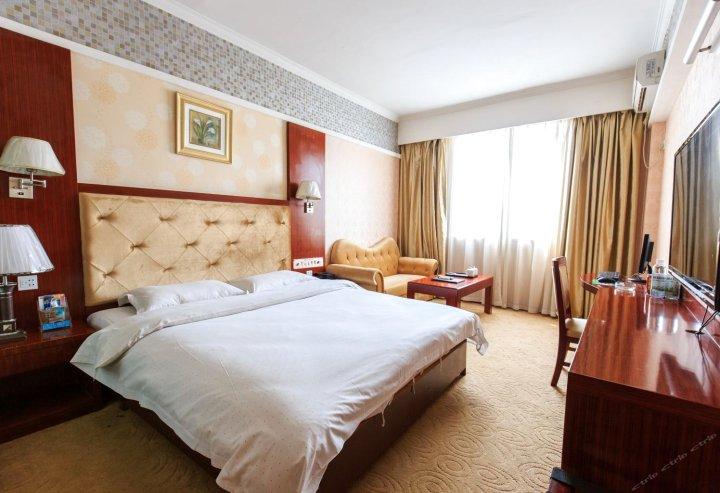 岑溪五洲大酒店