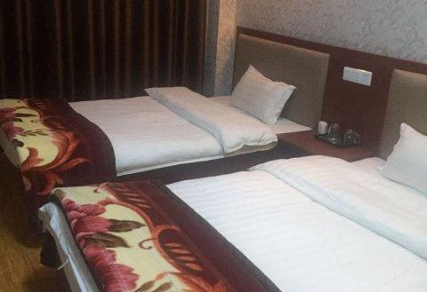 隆德金东商务宾馆