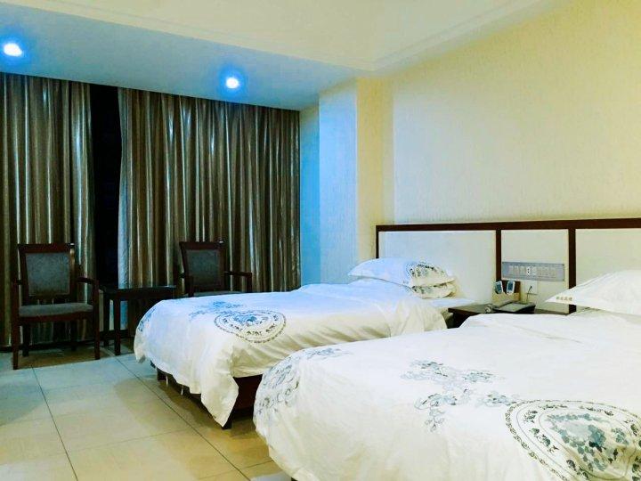 文昌锦聚酒店