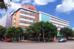 防城港国际迎宾馆
