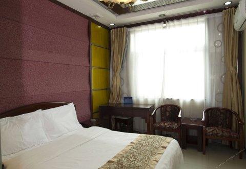 北京五叶藤石泉城堡酒店
