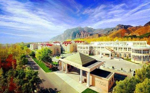 北京快乐假日大酒店