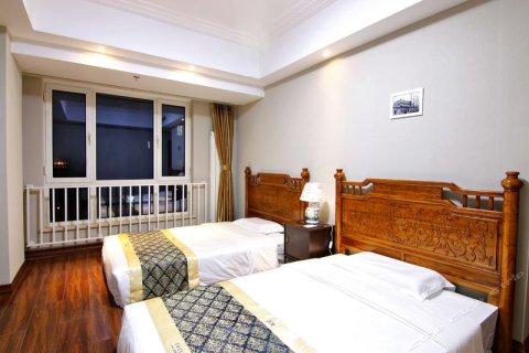 北京斯维登服务公寓(机场新国展)