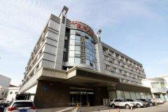 内蒙古蒙达宾馆