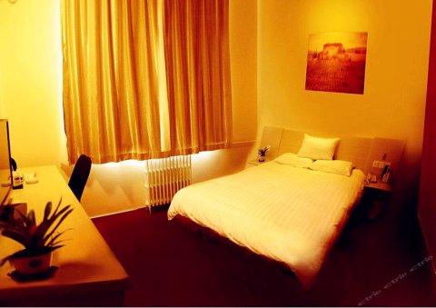 汉庭酒店(北京北七家未来科技城店)