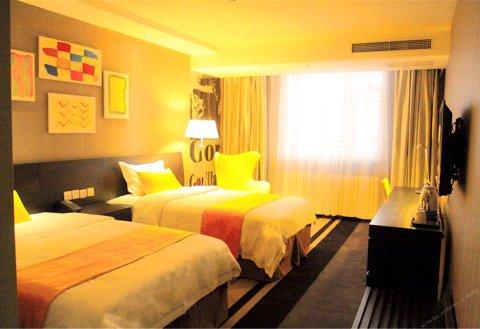 北京奥丁酒店
