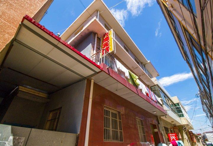 北京兴海旅馆