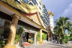 景洪邦海大酒店