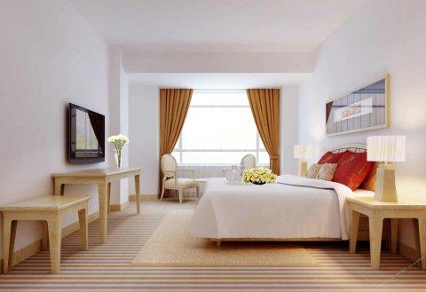 米娅酒店(广州沙湾分店)(原斯特高酒店)