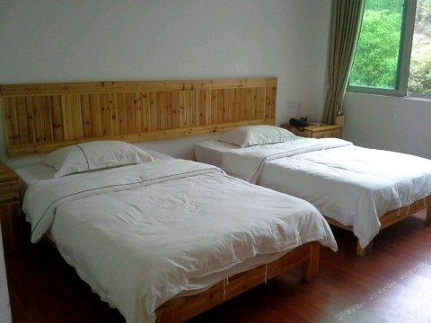 广州红山乡村酒店
