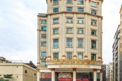 金雅泰商务酒店(广州永泰地铁站店)
