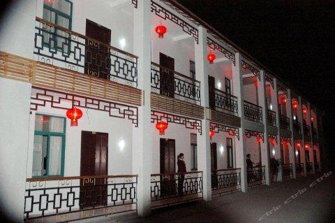 上海金子湾农庄